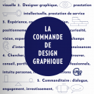 Commander un design graphique
